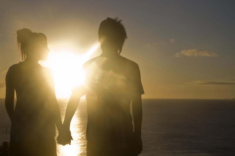 インターコンチネンタルホテル横浜での二人の思い出